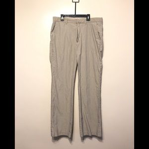Gap men pants 33x32 casual